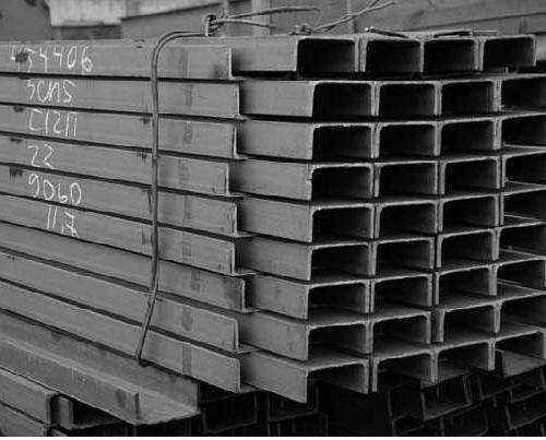 Швеллер в Красноярске - металлобаза МеталлПромГарант